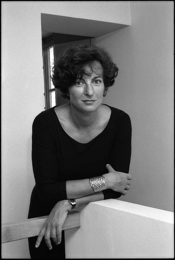 Emmanuelle Bernheim, Paris, 1993