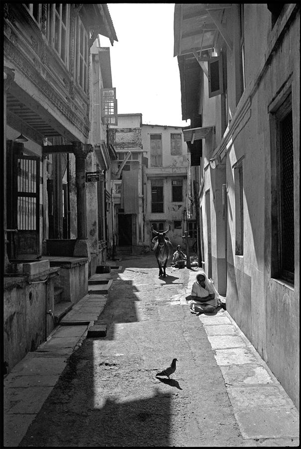 Jodhpur, Rajasthan, 1988