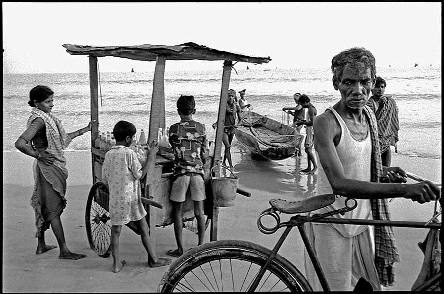 Puri, Orissa, 1986