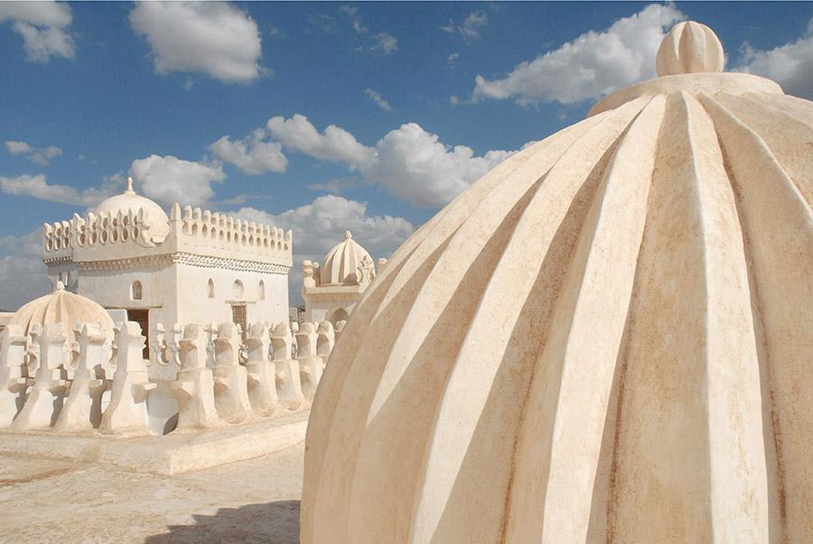 Amiriya Madrasa, Rada, Yemen  2007