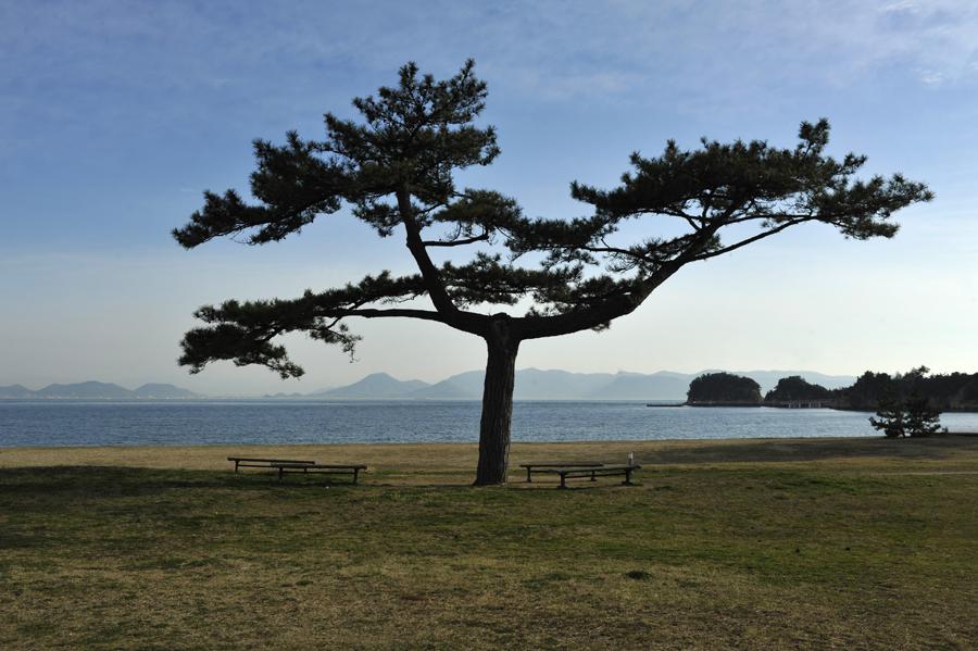 Naoshima, Japan, 2015